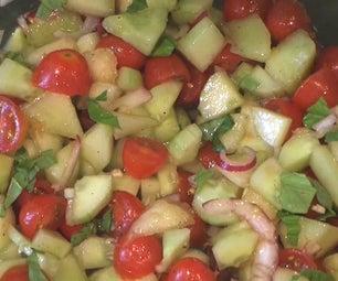 Marijo's Summer Salad