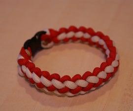 Survival Bracelet II