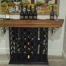 Boat Platform Wine Bar