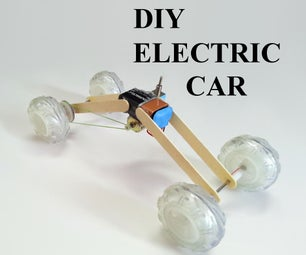 World's Simplest Electric Car