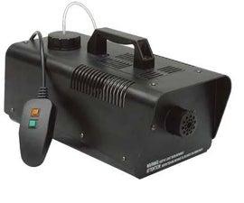 Fix a 400W Fog Machine Pump