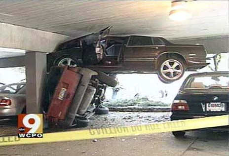 Picture of If It Is a Minor Accident