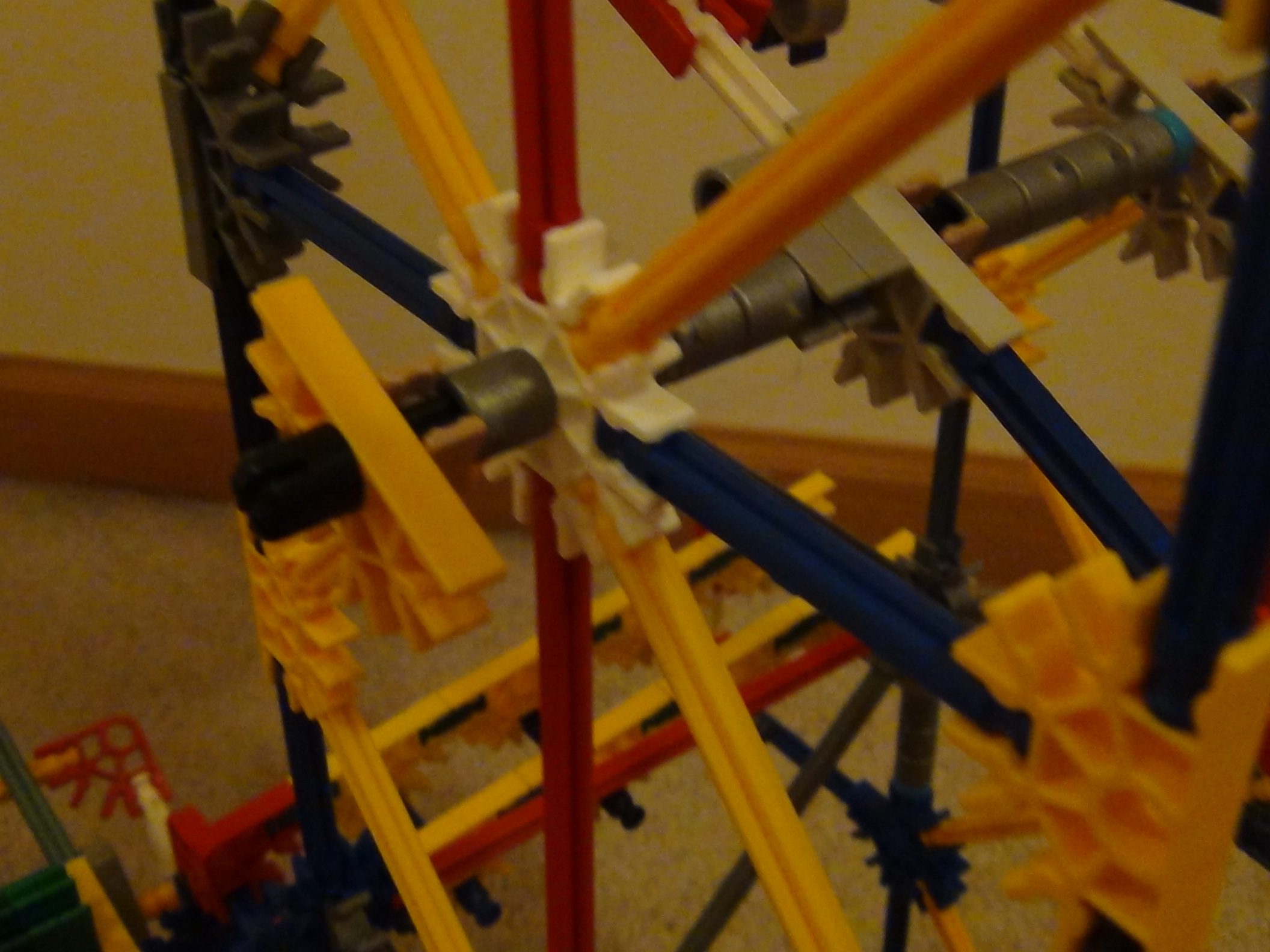 Picture of That See-Saw Thing