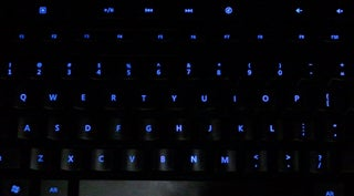 Change the Backlighting Color on a SideWinder X4 Keyboard
