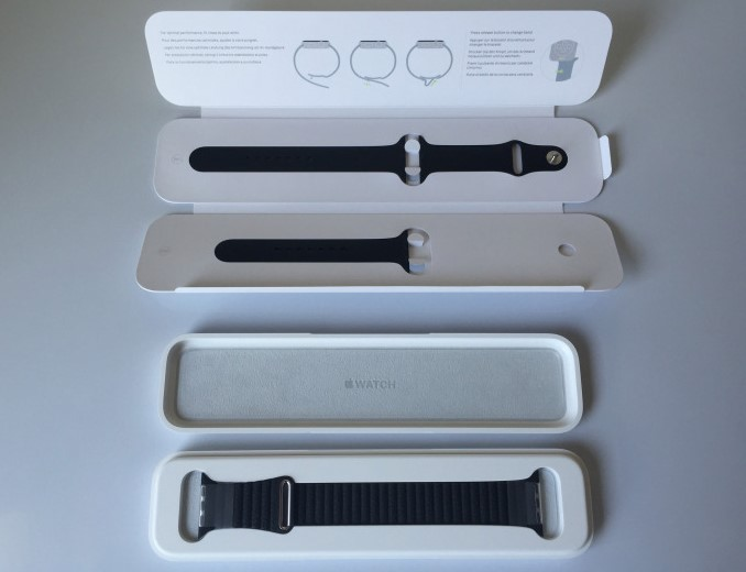 Picture of How to Change Your Apple Watch Band
