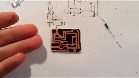 Creating the Circuit Board