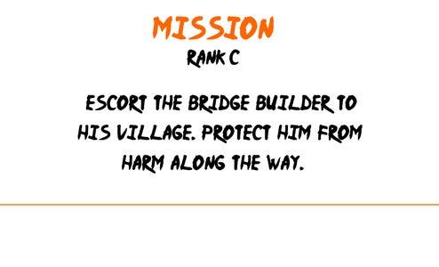 Mission #3