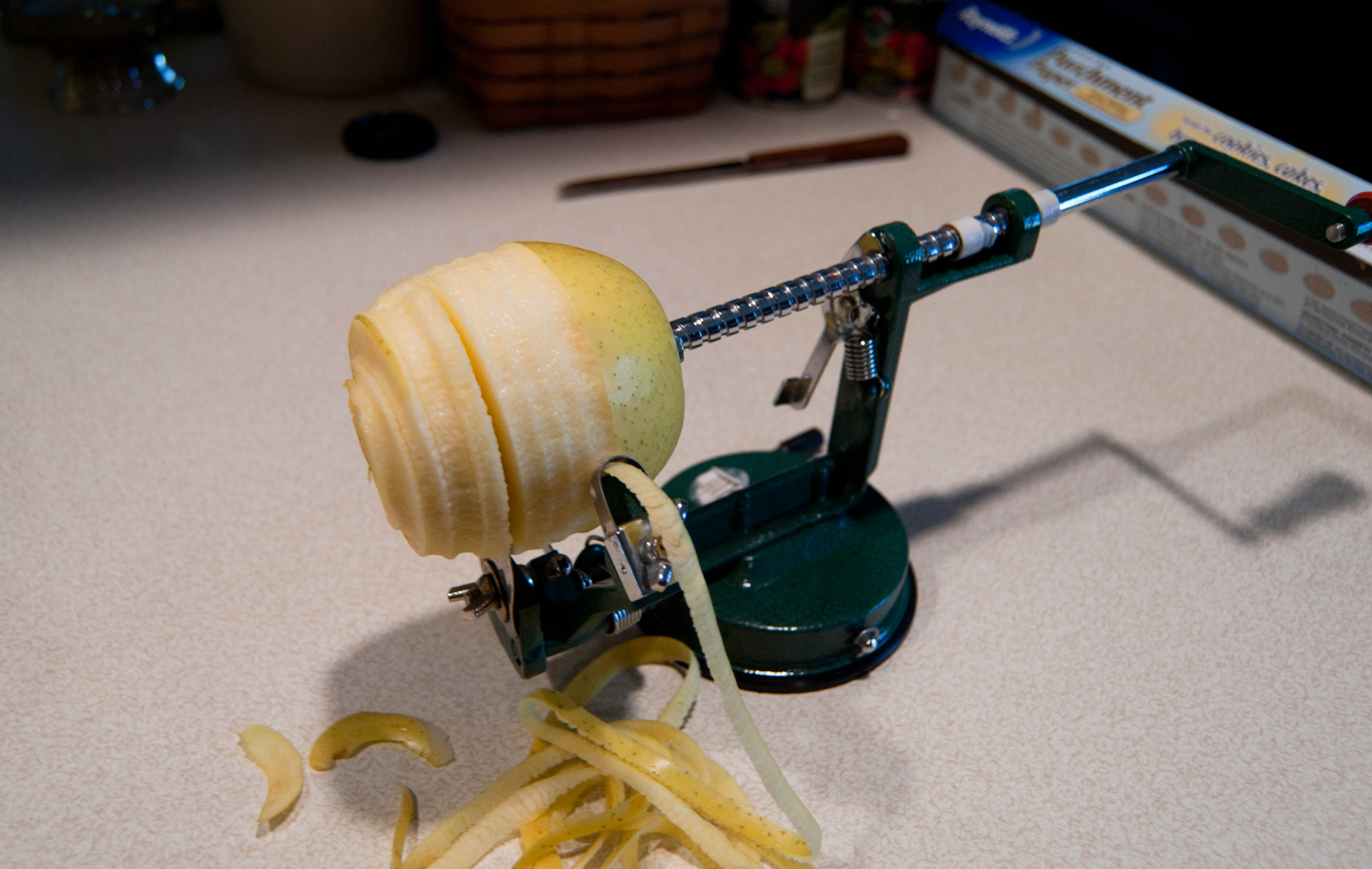 Picture of Apple Filling