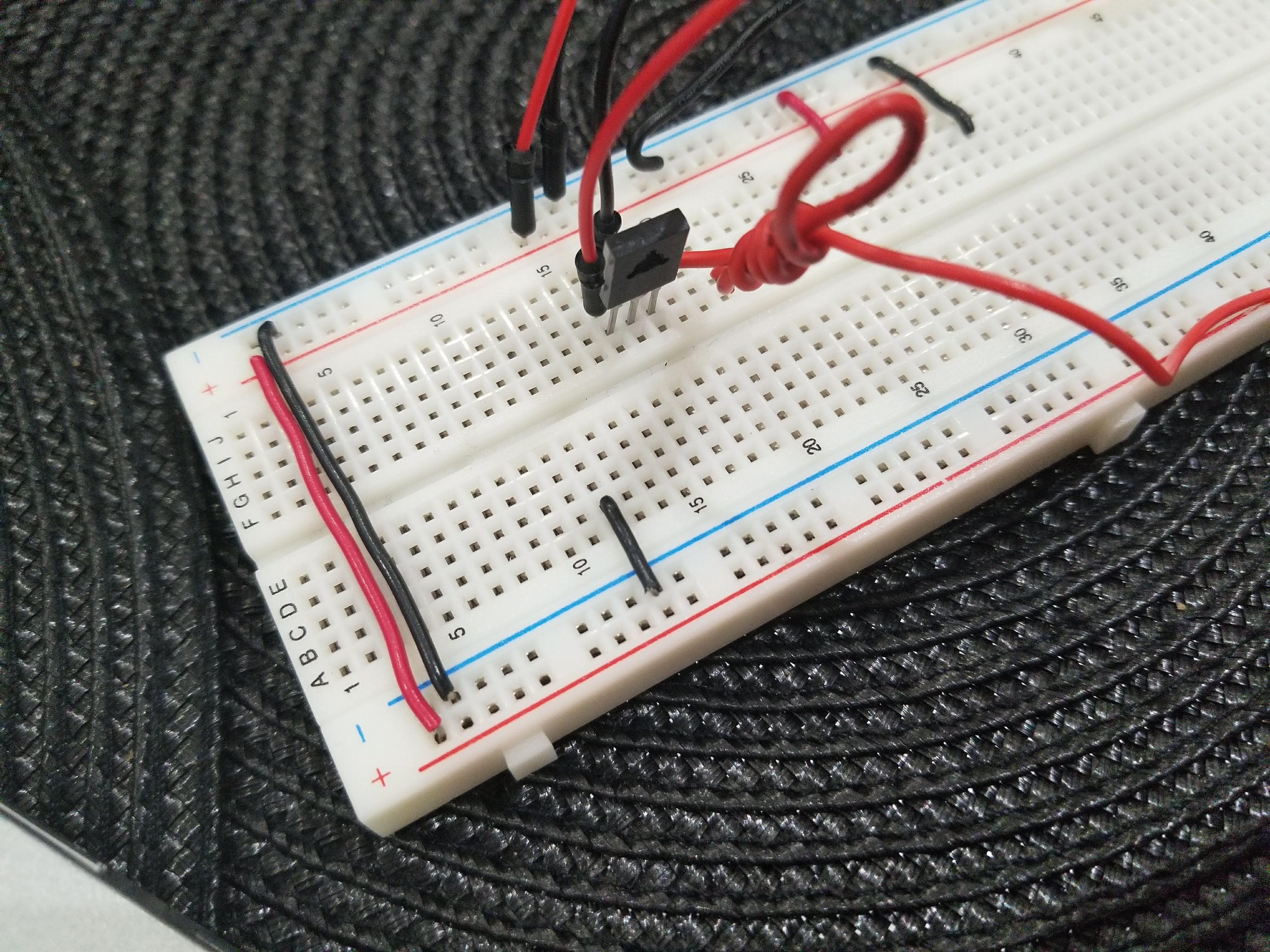 Picture of Circuit Buliding Part 1