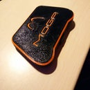 Moga Hero Power Gamepad – 3D Printed Traveling Case
