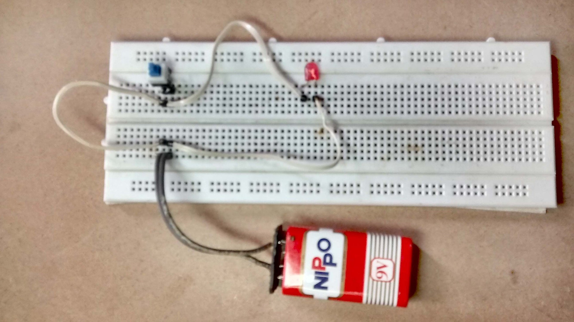 Picture of Build Connectors to Use Breadboard Easily...!