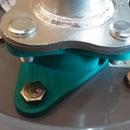 3D Printed Drive Wheel Adapter