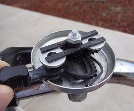Bicycle Bell Fix