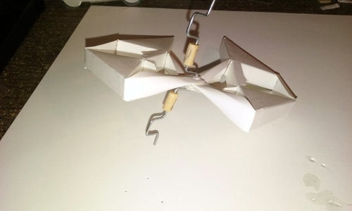 Assembling the Axle - Part 2