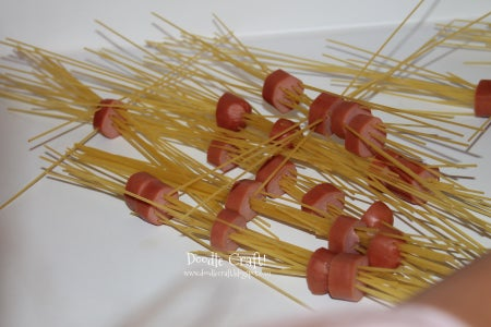 Skewer the Dogs!