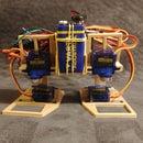 Easy Biped Robot