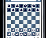 How to cheat at chess using an iphone or ipod touch
