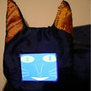 eKitty: Your virtual cat