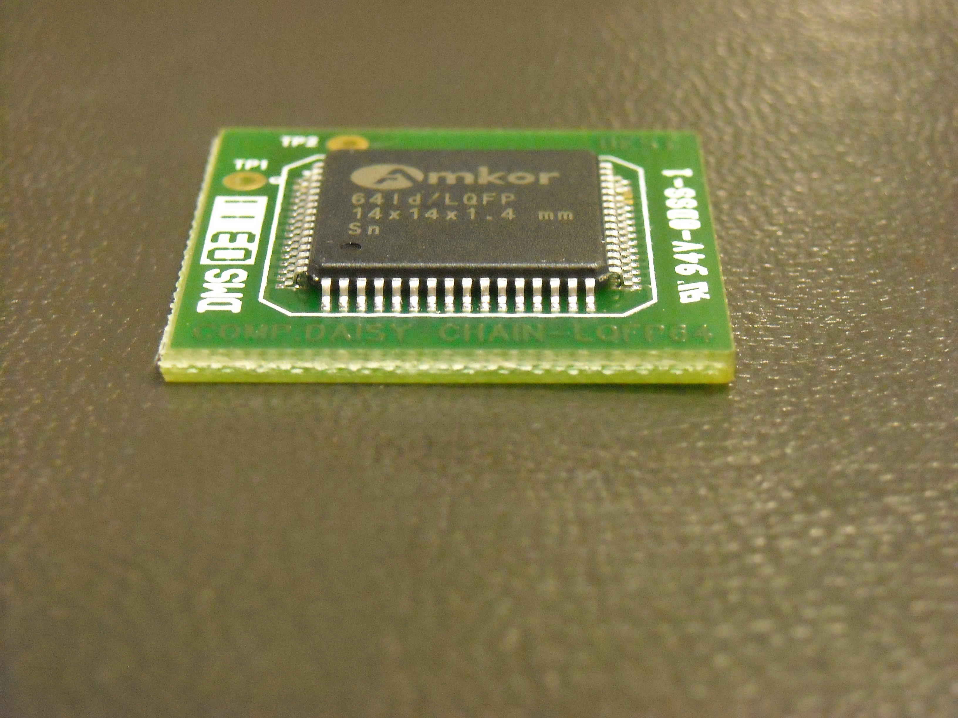 Picture of Reflow, Clean, and Inspect