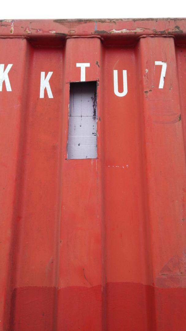Picture of Prepare the Container