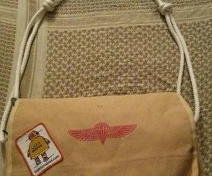 Messenger Bag or Rucksack?...YES!