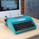 Installing USB Typewriter Kit on Olivetti Typewriters