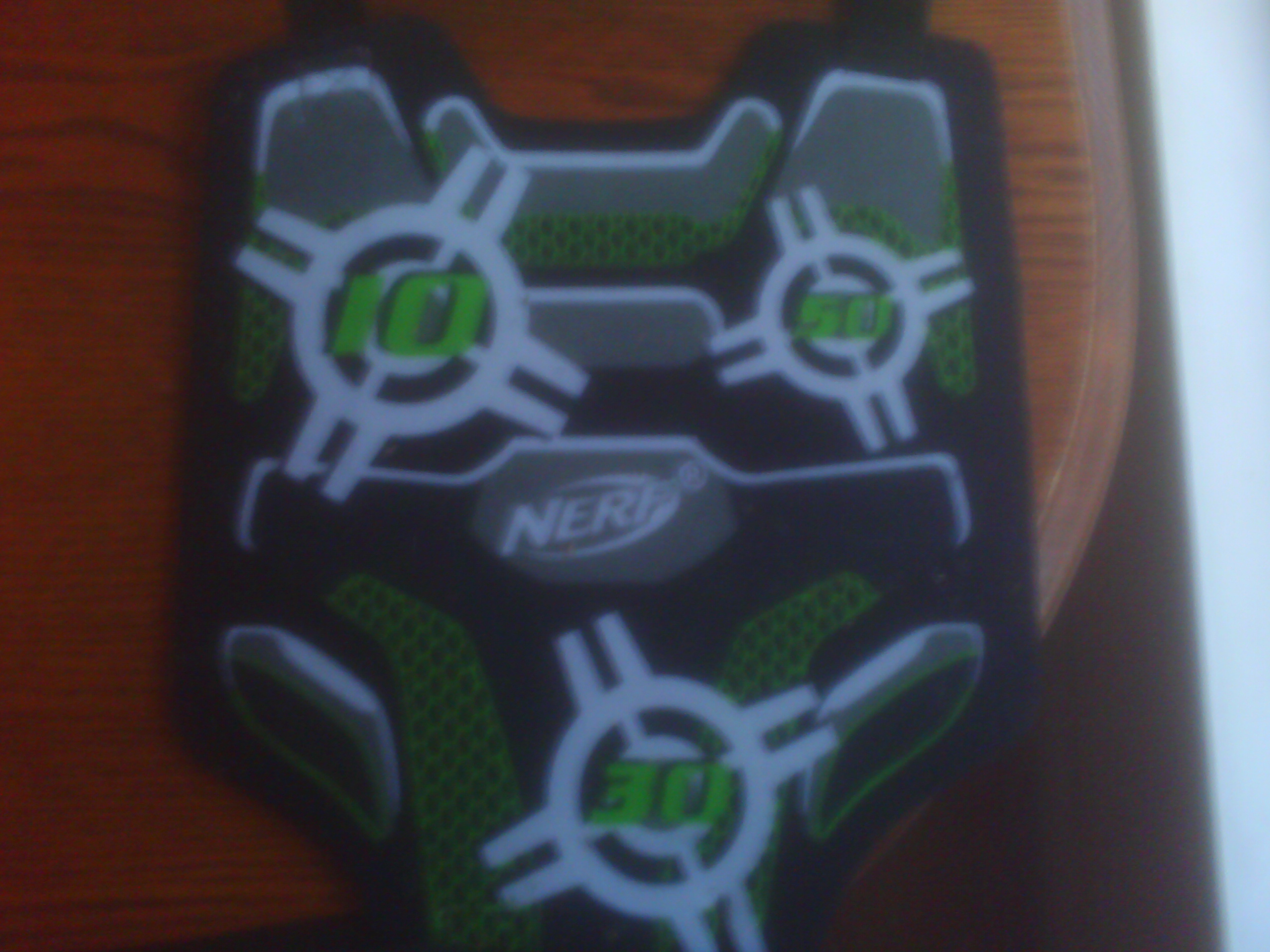 Picture of The Pads