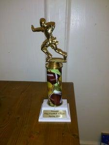 Trophy Safe