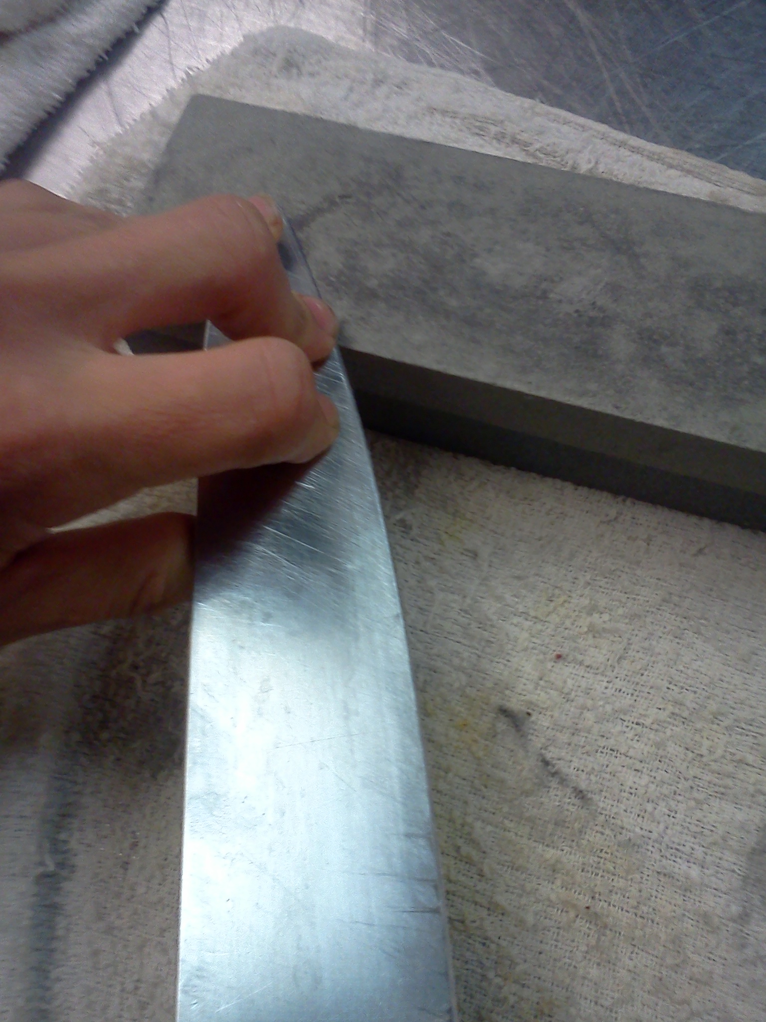 Picture of Sharpen the Cutting Edge