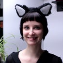 Animatronic Cat Ears