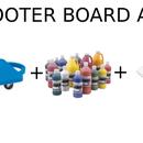 Scooterboard Art