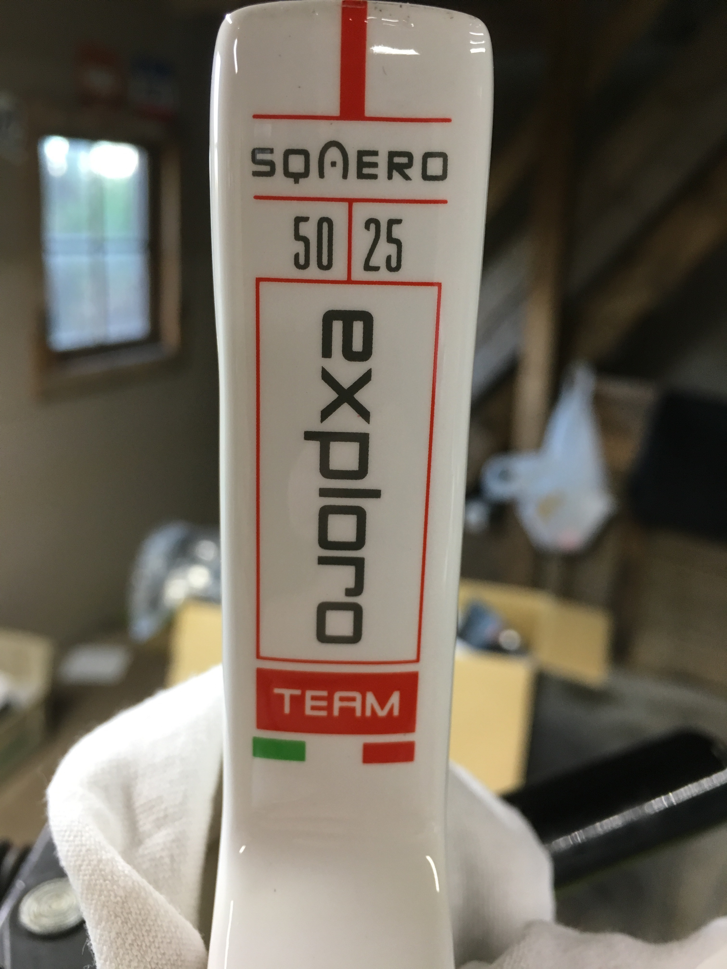 Picture of 3T Exploro Build Up