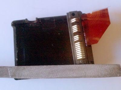 The Battery Holder