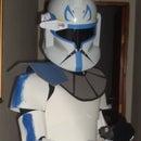 CloneTrooper EVA Costume - Captain Rex