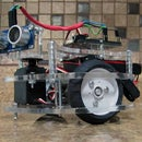 Electric Turtle Robot