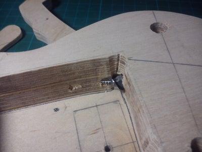 Preparing for Wiring
