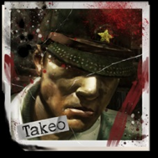 Picture of Takeo Masaki