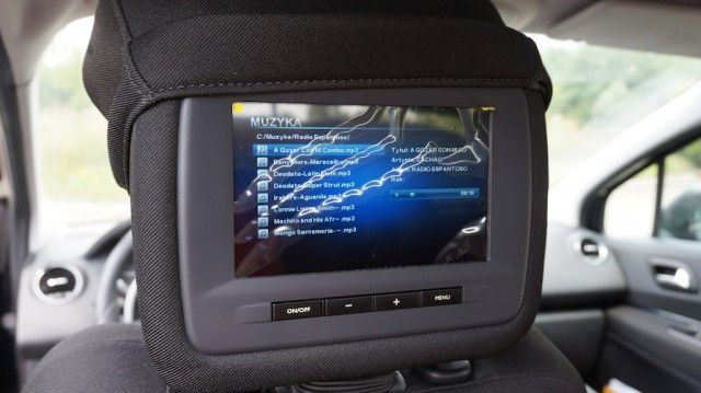 Picture of Cheap In-Car Entertainment System Retrofit