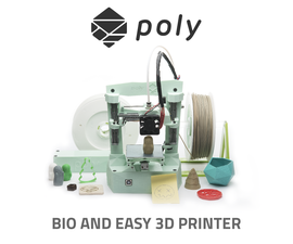Poly 3D Printer