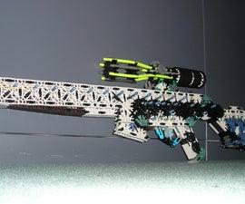 PSG-1 (build)