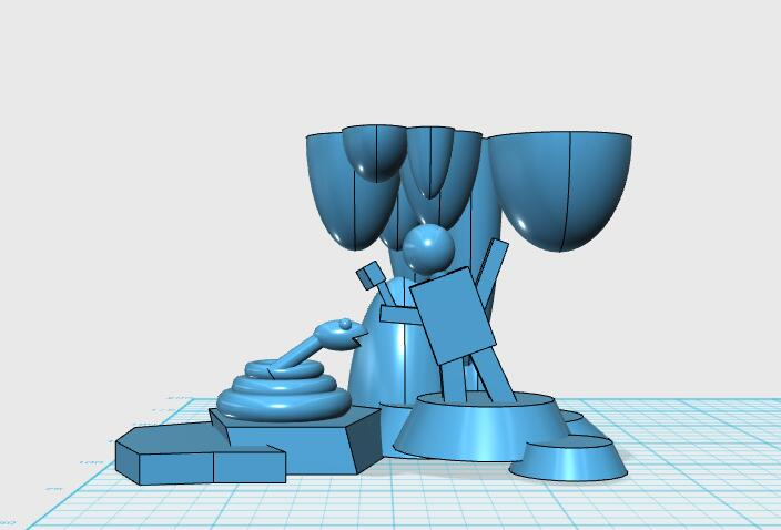 Picture of Step4: 3D Modeling