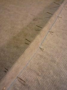 Sew the Darts.