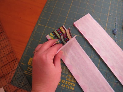Making Your Straps