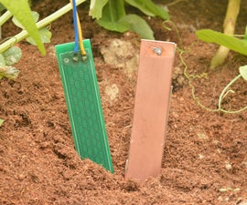 Comparison of Capacitive Soil Probes