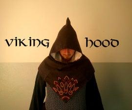 Viking Hood