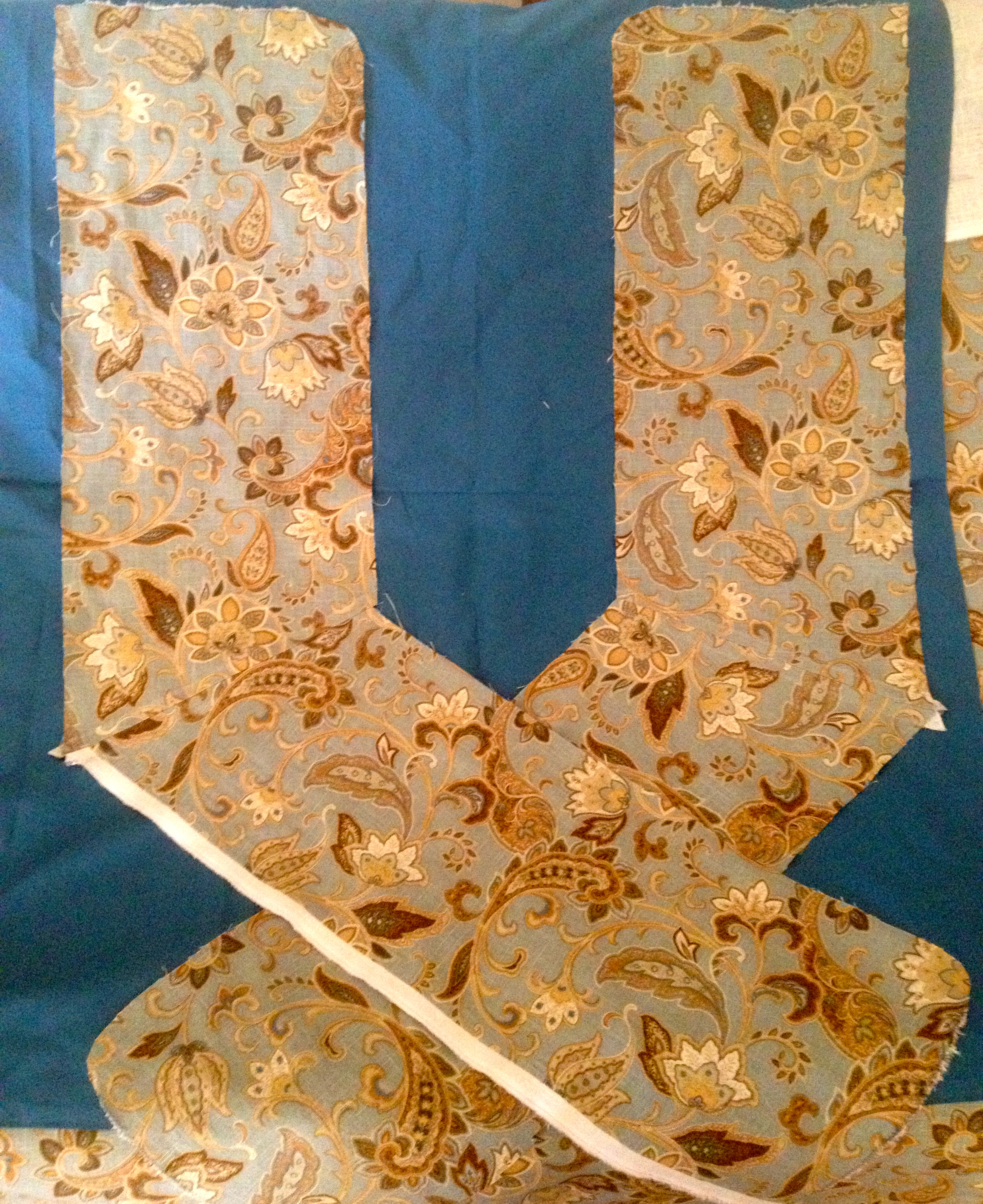 Picture of Sew the Side Pieces