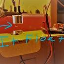 Easy Acoustic Levitator