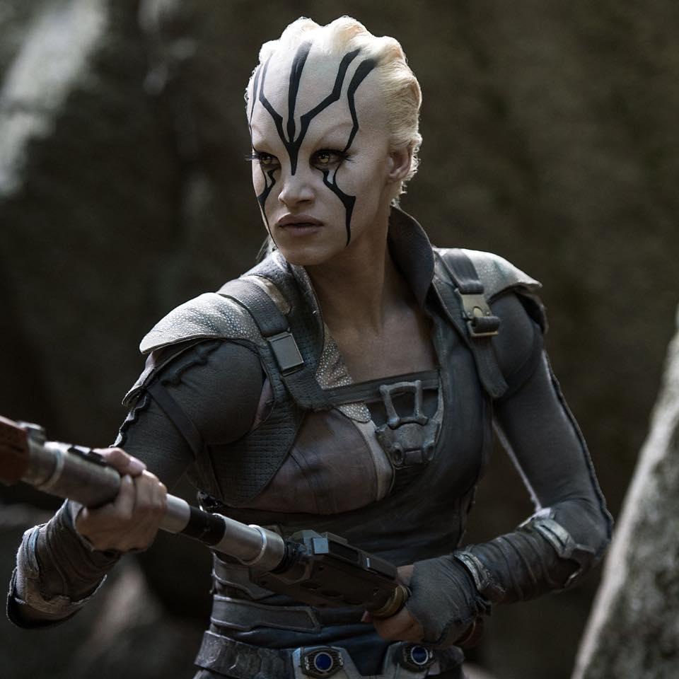 Picture of Jaylah Star Trek Beyond Cosplay