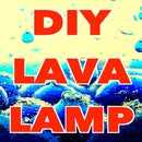 How To Make a DIY Lava Lamp