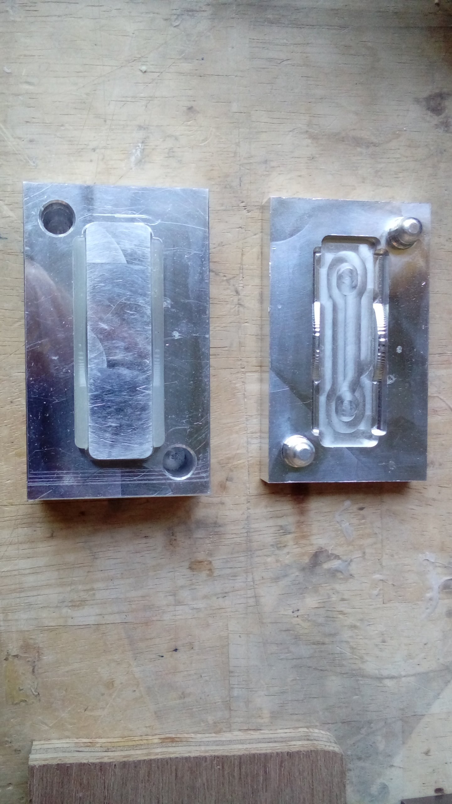 Picture of Injection Molding: Do's and Dont's